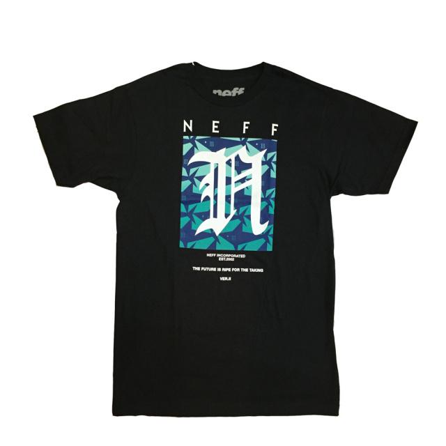 NEFF ネフ メンズ  Tシャツ 16P29040/メンズウェアトップス
