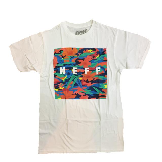 NEFF ネフ メンズ  Tシャツ 16P29042/メンズウェアトップス