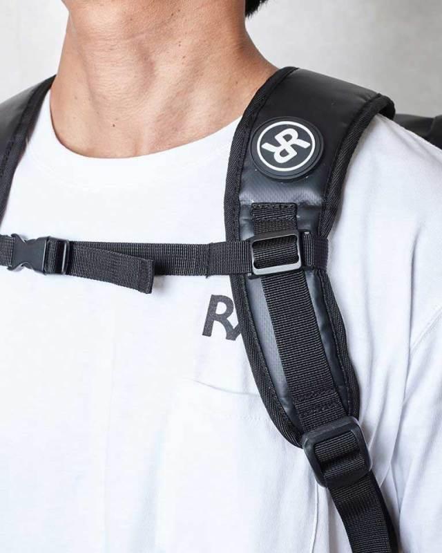 RASH ラッシュ オリジナルバックパック BACK PACK/バッグ リュック
