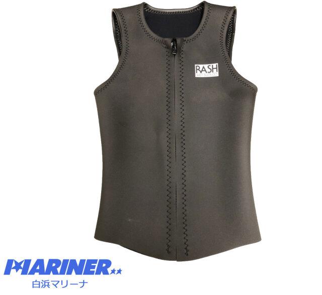 サーフィン タッパー ウェットスーツ ジャケット ベスト 上 RASH