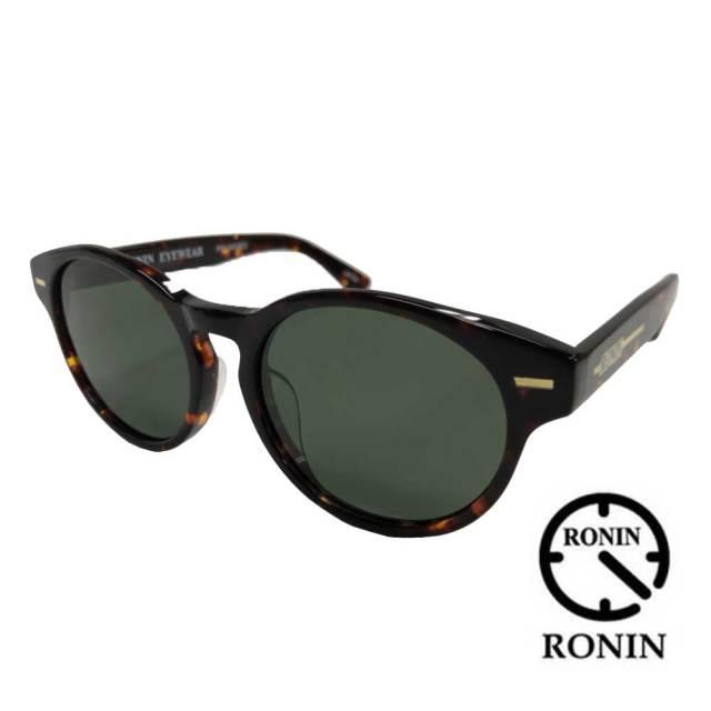 RONIN PRIME ロニン サングラス プライム フレームカラー べっ甲/偏光レンズ アイウェア