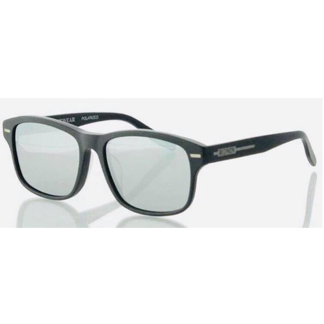 RONIN PRIME ロニン サングラス プライム フレームカラー マットブラック/偏光レンズ アイウェア