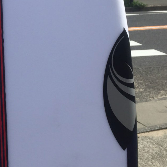 ショートボード SURFTECH SHARPEYE Fusion E2 MODERN 2  5'8