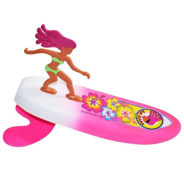 SURFER DUDES サーフブーメラン SURF BOOMERANG/おもちゃ ビーチトイ