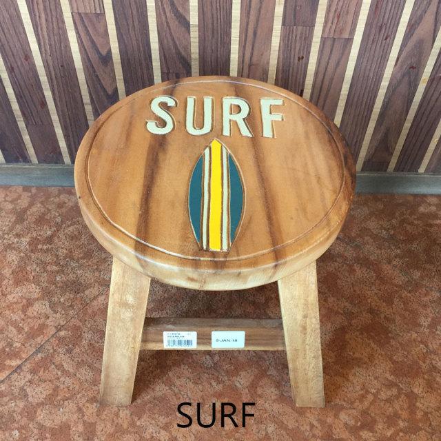 アンティーク ウッドスツール チェア/イス Wood Stool chair /生活用品 日用雑貨 イス/チェア/スツール・インテリア雑貨