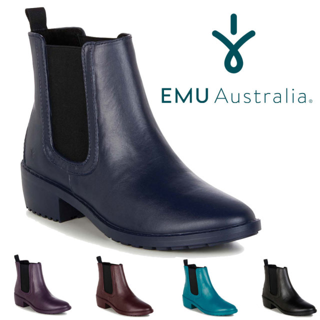 レインブーツ エミュー エリンレインブーツ EMU Ellin Rainboot 冬 レディース 人気 おススメ 長靴