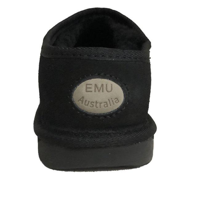 エミュー スティンガーピコ EMU Stinger Pico シープスキンブーツ ムートンブーツ