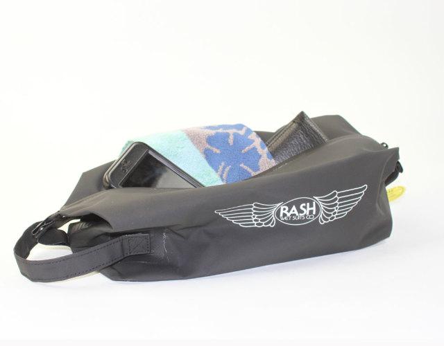 メンズバッグ ラッシュビーチキットバッグ RASH BEACH KIT BAG