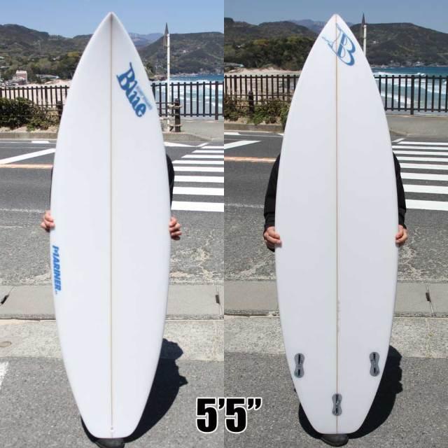 子供用 サーフボード ブルーサーフボード Blue Surfboard M-KIDZ