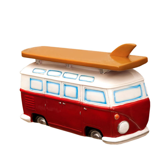 CAR HEADシェルフ Wagon