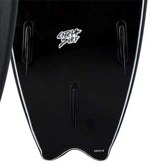 キャッチサーフ ソフトボード ショートボード ブランクシリーズ 6'6