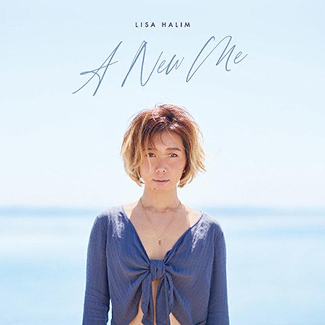リサ ハリム A New Me LISA HALIM ア ニュー ミー ミュージックCD アルバム サーフミュージック サーフィン