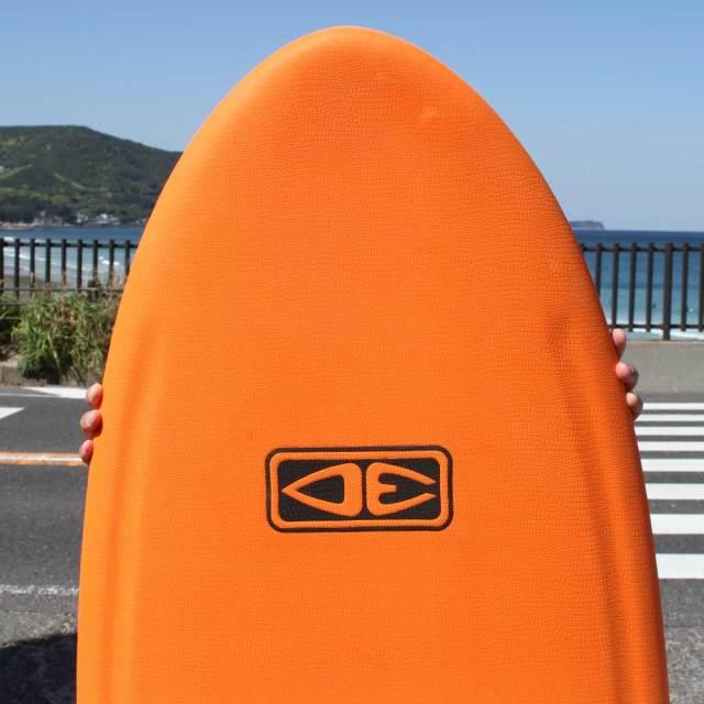 ソフトボード OCEAN&EARTH FESTER 5'2 オーシャンアンドアース フェスター ショートボード サーフィン ソフトサーフボード
