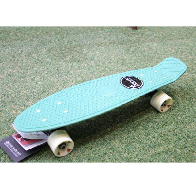 Penny Skateboards CHUCK SHAKA アンディ・デイビス コラボ 22inch ペニースケートボード Andy Davis