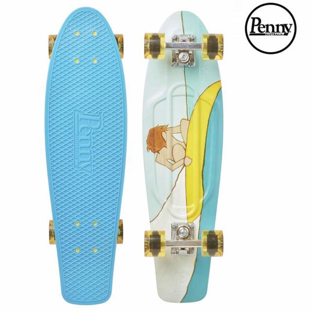 Penny Skateboards DRIFT アンディ・デイビス コラボ 27inch ペニースケートボード Andy Davis スケボー