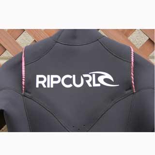リップカール メンズウェットスーツ スプリング 3×2mm CHEST ZIP バリューウェットスーツ RIP CURL WETSUITS 男性用 サーフィン