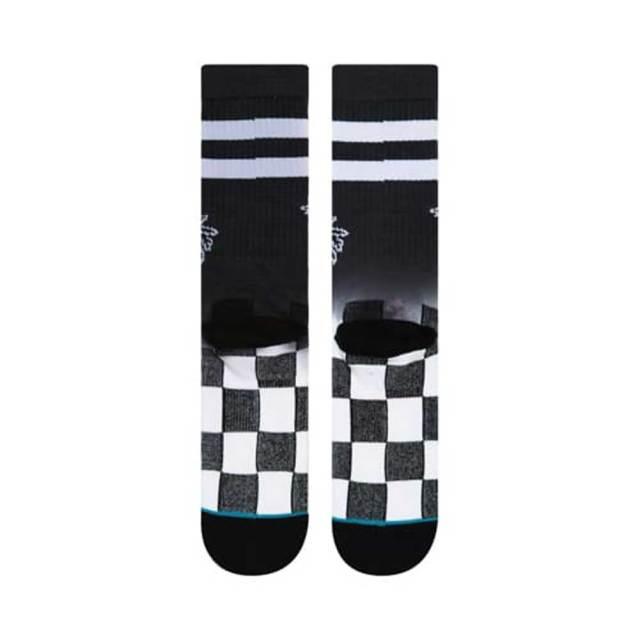 STANCE MENS SOCKS DIPPED/スタンスメンズソックス 男性用靴下 カジュアル