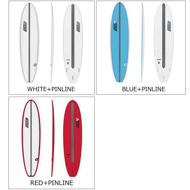 ファンボード TORQ SurfBoard トルク サーフボード CHANCHO 7'0 チャンチョ AL MERRICK アルメリック