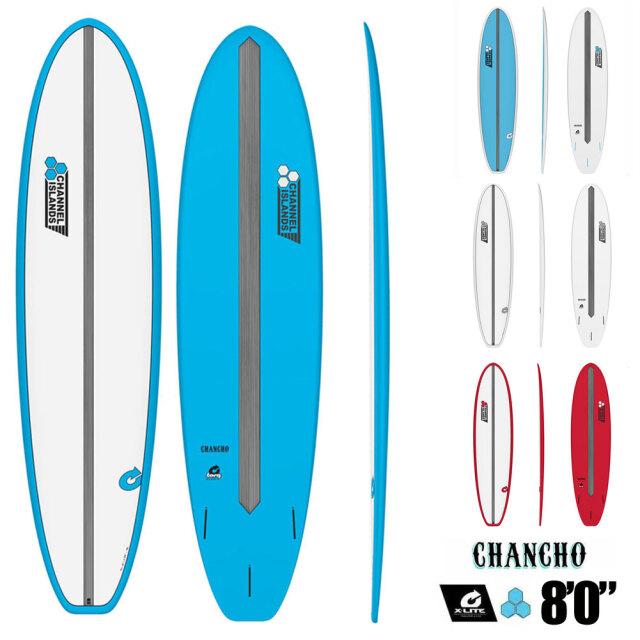 【送料無料】 【リーシュコードプレゼント】 ファンボード TORQ SurfBoard トルク サーフボード CHANCHO 8'0 チャンチョ AL MERRICK アルメリック サーフボード ミッドレングス