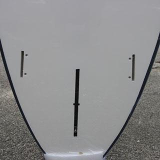 ファンボード ソフトボード WATER RAMPAGE ウォーターランページ サーフボード CASH-YEW 6'6