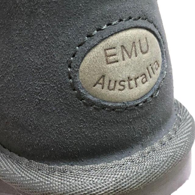 エミュ オーストラリア ローンセストンミニ EMU Australia LAUNCESTON MINI
