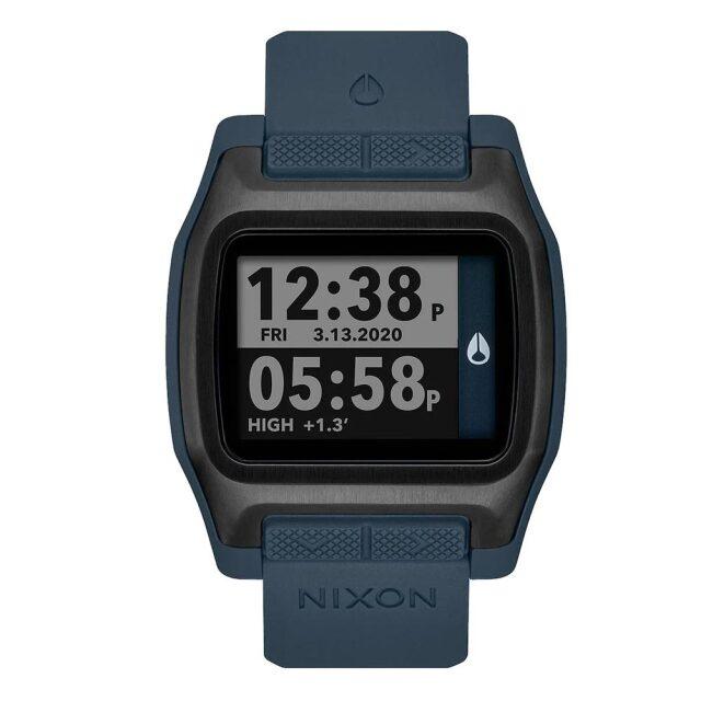 NIXON ニクソン 腕時計 High Tide メンズ ハイ・タイド