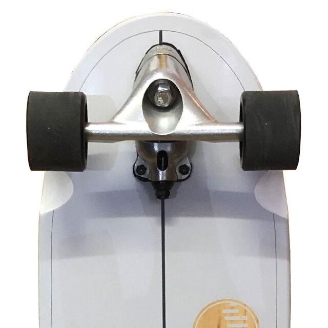 サーフスケート スライド ガッシー ステイングレー SLIDE GUSSIE STINGRAY 31インチ