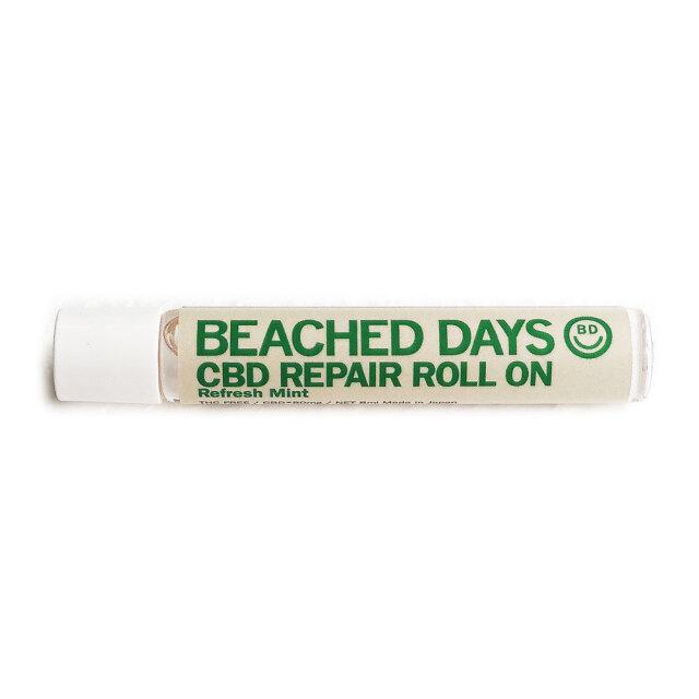 ビーチデイズ シービーディリペアーロールオン BEACHED DAYS CBD REPAIR ROLL ON