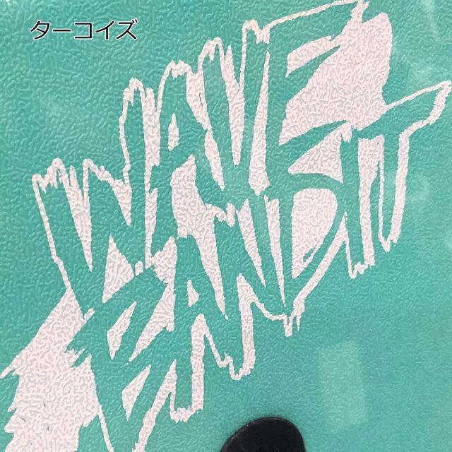 ボディボード 36インチ ウェーブバンディッド ショックウェーブ WAVE BANDID Shock Wave 36