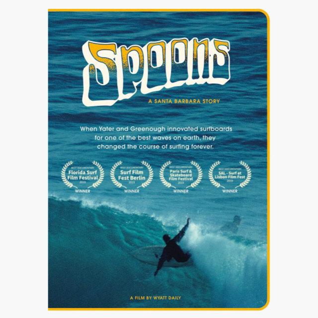スプーンズ サンタバーバラストーリー Spoons A Santa Barbara Story