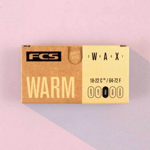 【条件付き送料無料】 サーフワックス サーフボード 滑り止め FCS