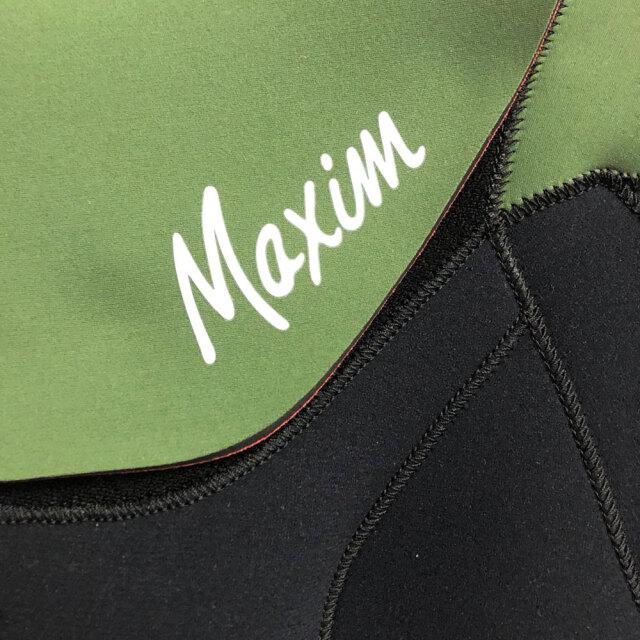 レディースウェットスーツ ロングスプリング マキシム限定ストックウェットスーツ レオ 3mm×2mm