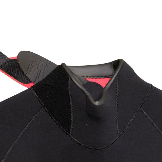 メンズウェットスーツ スプリング サマージャンキー マキシム限定ストックウェットスーツ レオ 3mm×2mm ZIP
