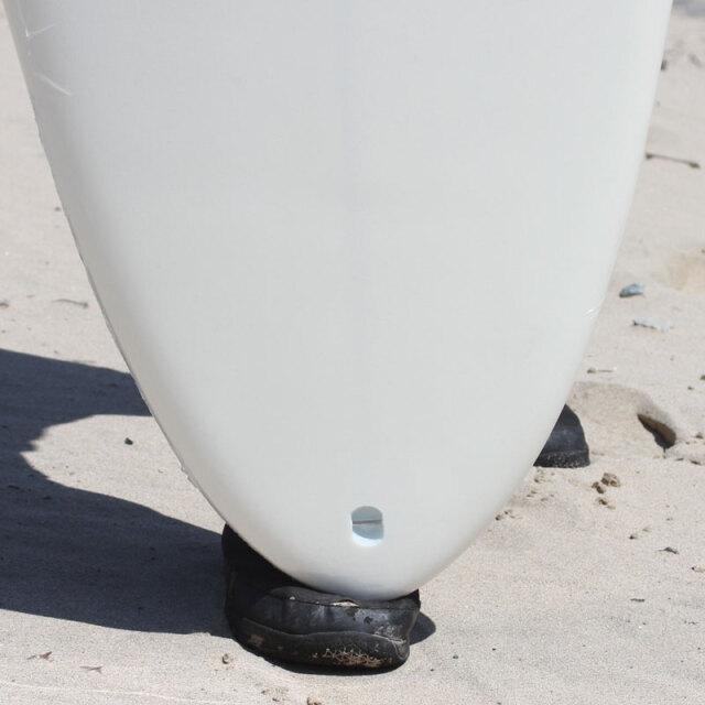 ミックファニング ソフトサーフボード ブラックダイヤモンド 6'10