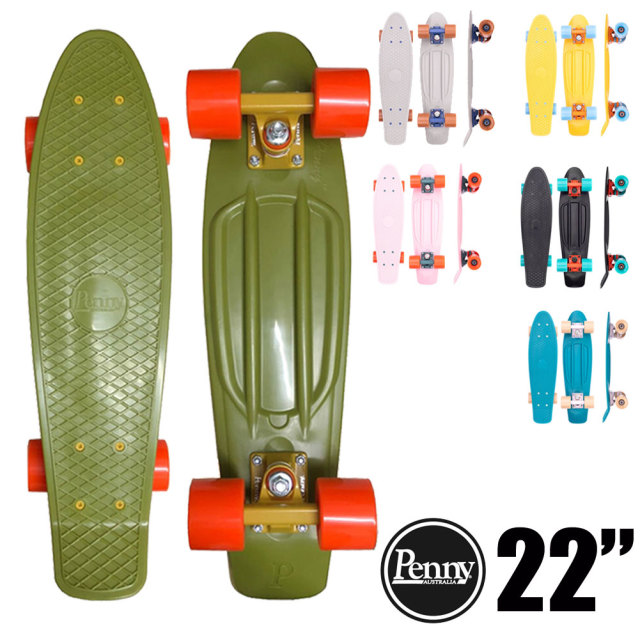 ペニースケートボード クラシック 22inch PENNY CLASSICS