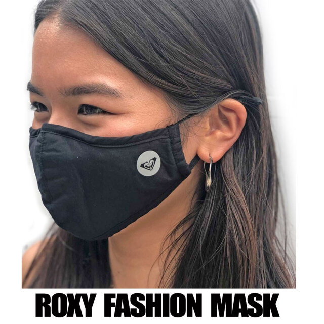 洗えるマスク ロキシーファッション マスク