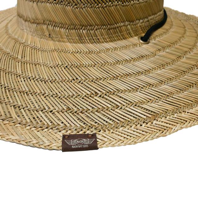 ラッシュライフガードハット20 RASH LIFE GUARD HAT