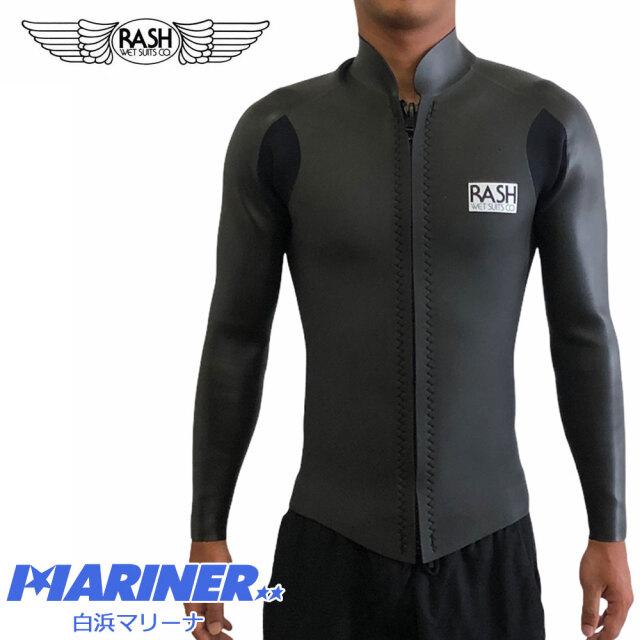 サーフィン ウェットスーツ タッパー RASH メンズウェットスーツ 限定