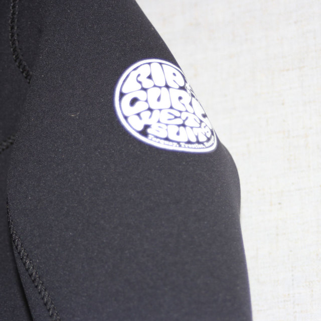 レディースウェットスーツ ロンスプ リップカール バックジップ 3×2mm
