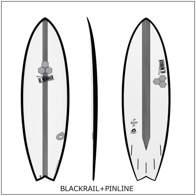 ショートボード トルクサーフボード アルメリック ポッドモッド 5'6 TORQ Surfboard CI-PODMOD-X-LITE  エポキシ