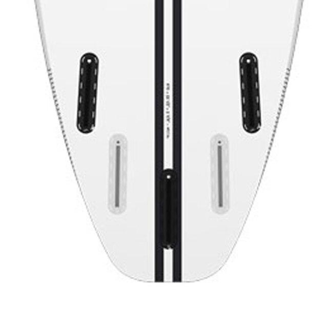 サーフボード ファンボード トルクサーフボード ビックボーイ 23 6'6