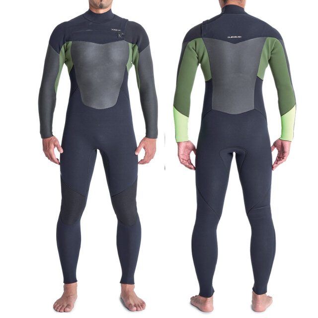 QUIKSILVER EVERYDAY SESSIONS SCZ QWT214803