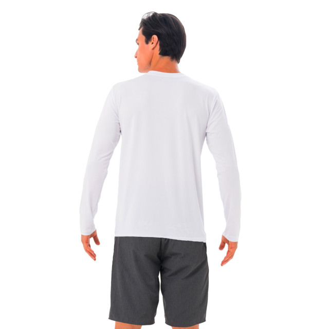 69slam ロックスラム ラッシュ Tシャツ メンズ 長袖 L/S CRAG RASH TEE ラッシュガード