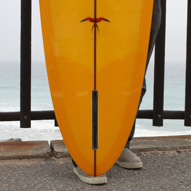 ロングボード  9'2 ドナルドタカヤマ ハワイアンプロデザイン HPD Hawaiian Pro Designs DT2X