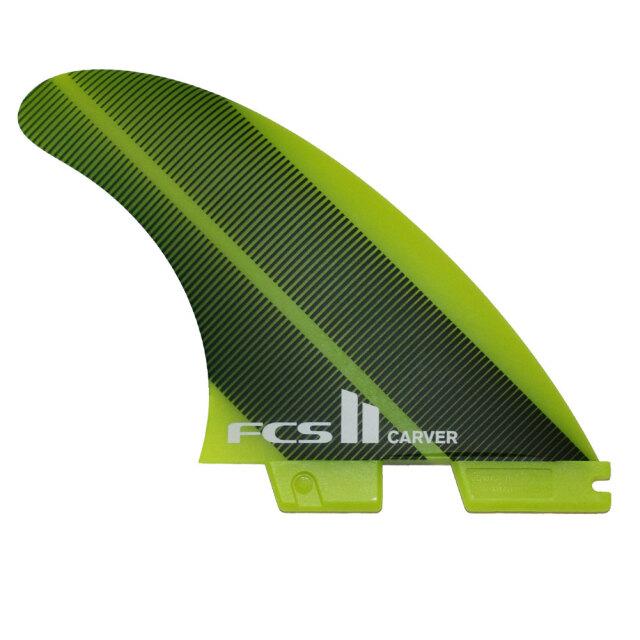 FCS2 PERFORMER LARGE PC CARBON TRI