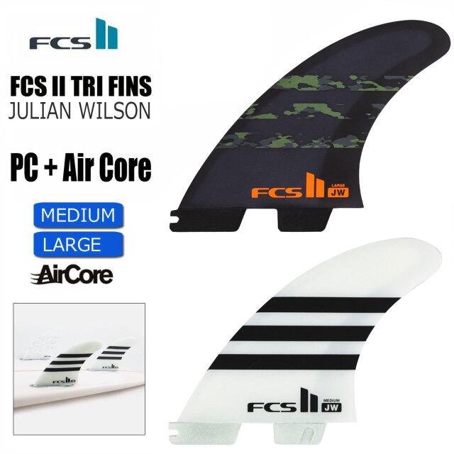 FCS2 FIN JW Julian Wilson PC +Air Core TRYFIN