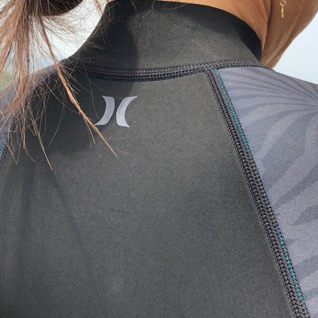 ハーレー レディース ウェットスーツ 2mm スプリングスーツ アドバンテージプラス HURLEY WOMEN'S ADVANTAGE PLUS 2MM LS SPRING SUIT