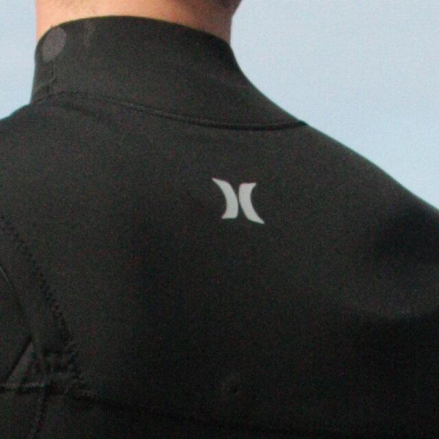 ハーレーメンズウェットスーツ 3mm 2mm シーガル アドバンテージプラス HURLEY MEN'S ADVANTAGE PLUS 3MM×2MM  SHORT SLEEVE