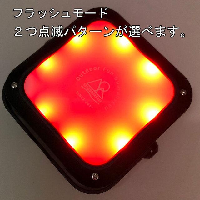 充電式LED ランタン 1000LUMEN ハイルーメンミニ HiLUMEN MINI