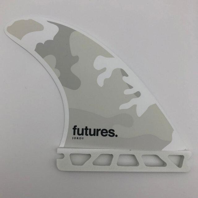 ショートボードフィン future フィン ジョディ・スミス シグネチャーモデル